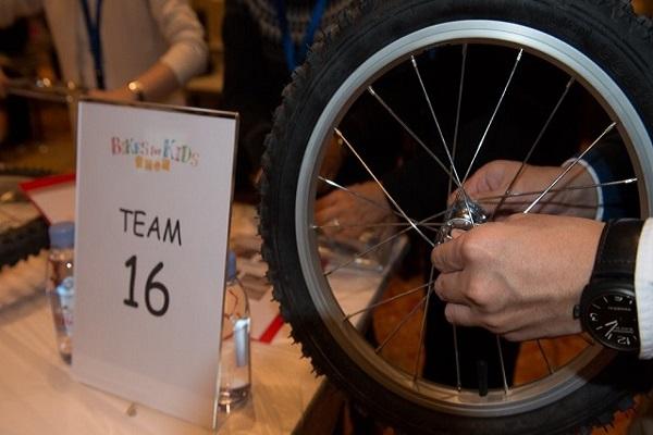 Bikes for Kids - CSR - Vietnam