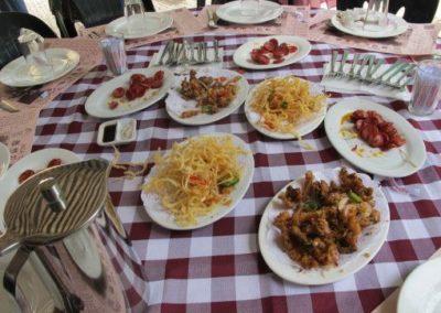 Khám phá ẩm thực Thành phố Hồ Chí Minh