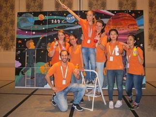 Masterpiece Team Work Vietnam