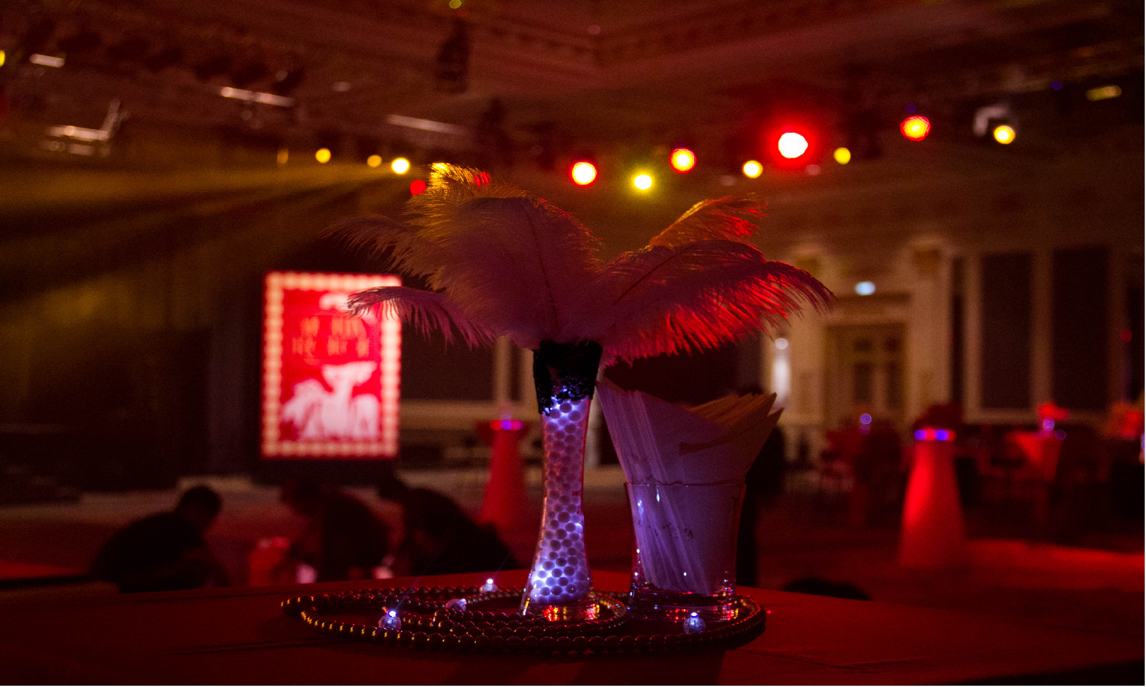 Moulin Rouge Party Themes Vietnam