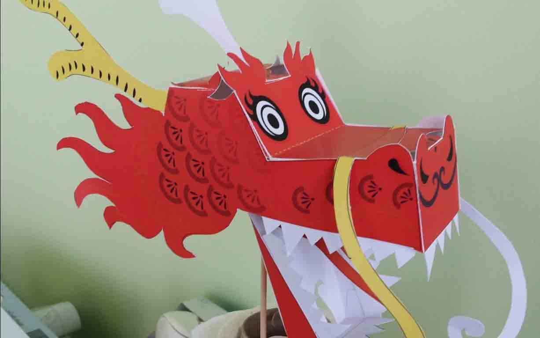 Build your Own Dragon Team Building Vietnam