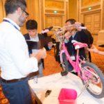 charity events Vietnam