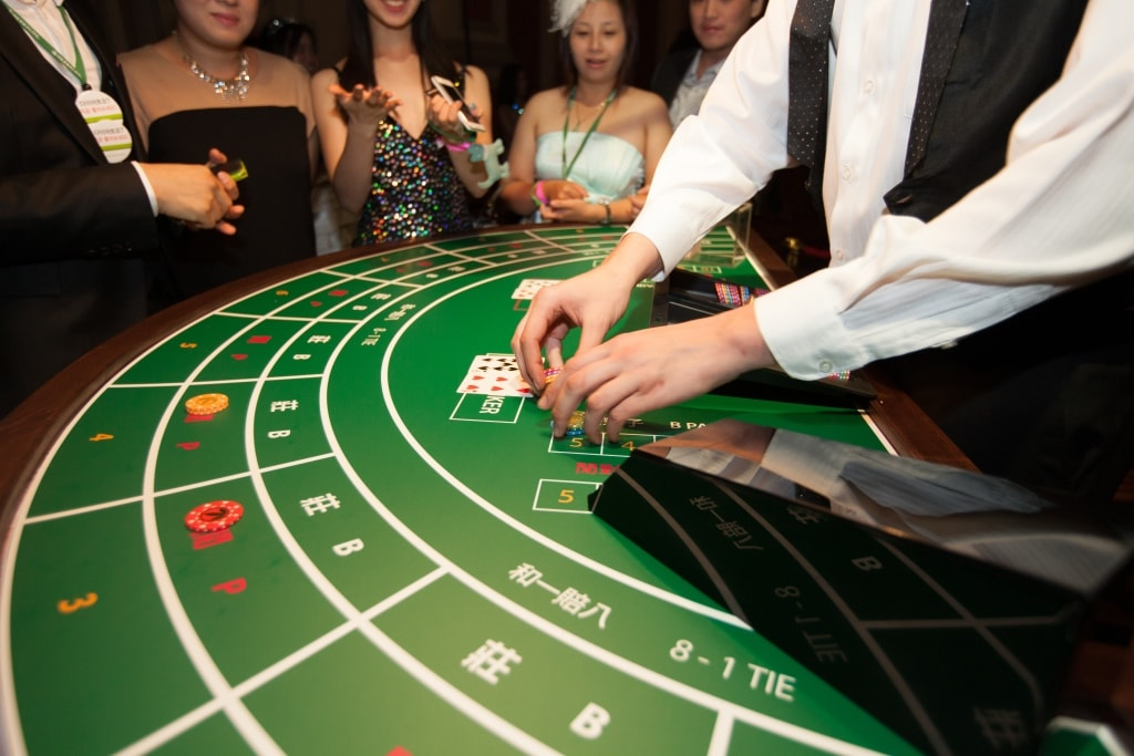 Fun Casino Night - Casino Night - Vietnam
