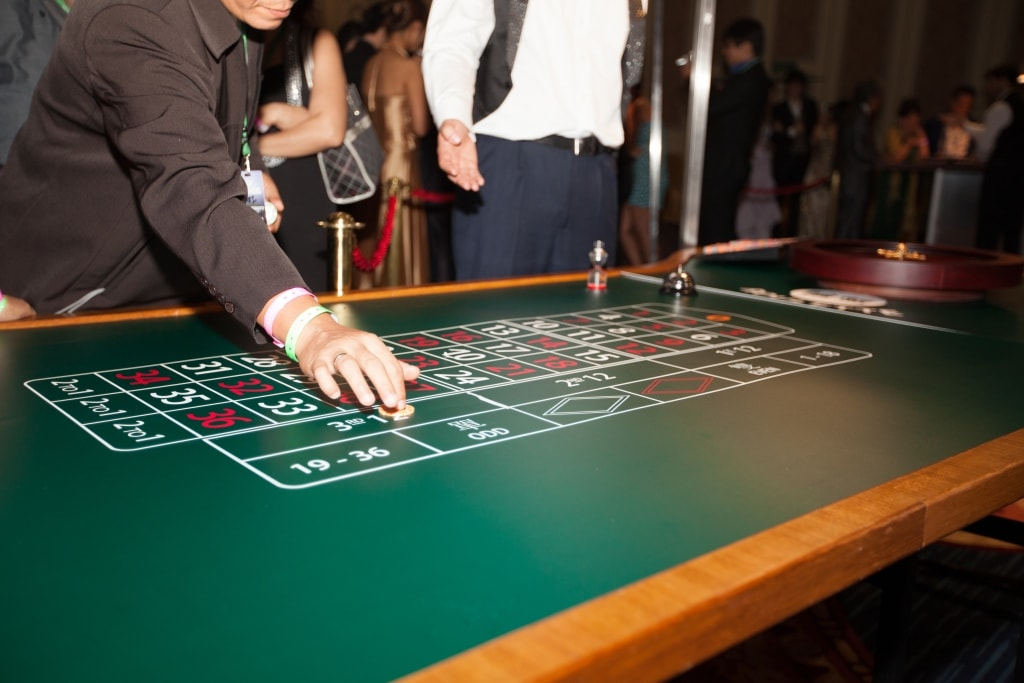 Fun Casino Night - Fun Casino - Vietnam