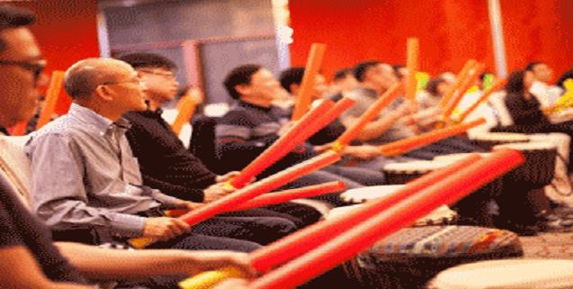 Musical Tubes Team Challenge Vietnam
