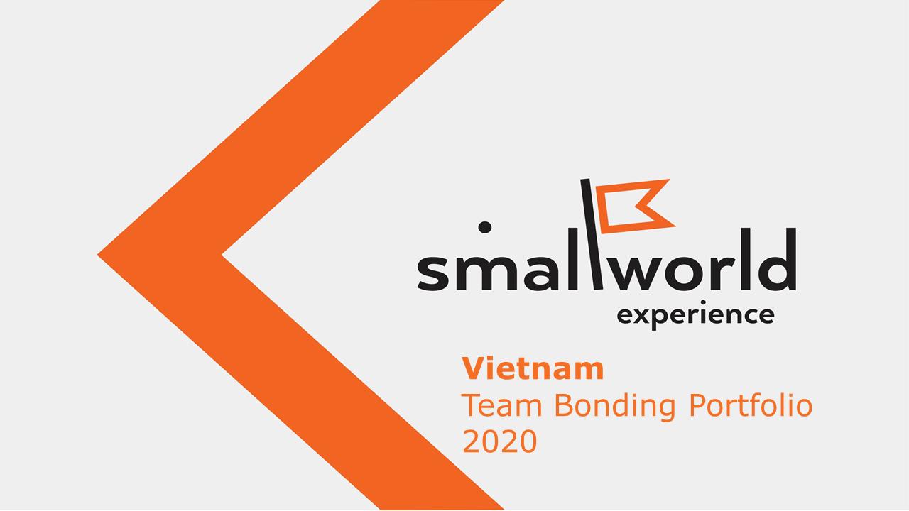 Team Building Portfolio