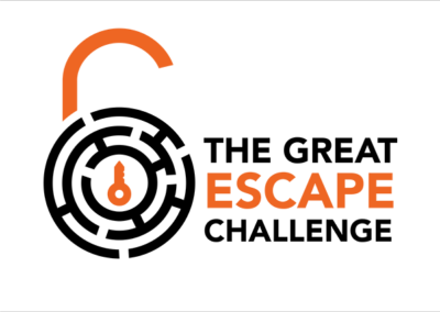 The Great Escape Challenge