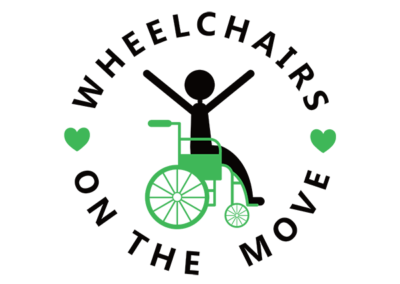 Wheelchairs on the Move
